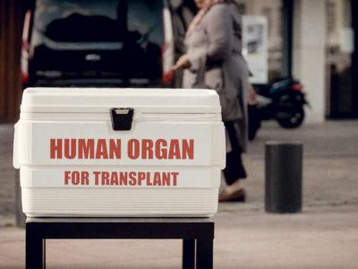 Registreer je als orgaandonor!