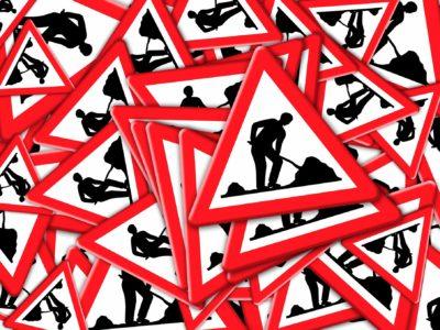 Werken verkeerslichten kruispunten A12 uitgesteld