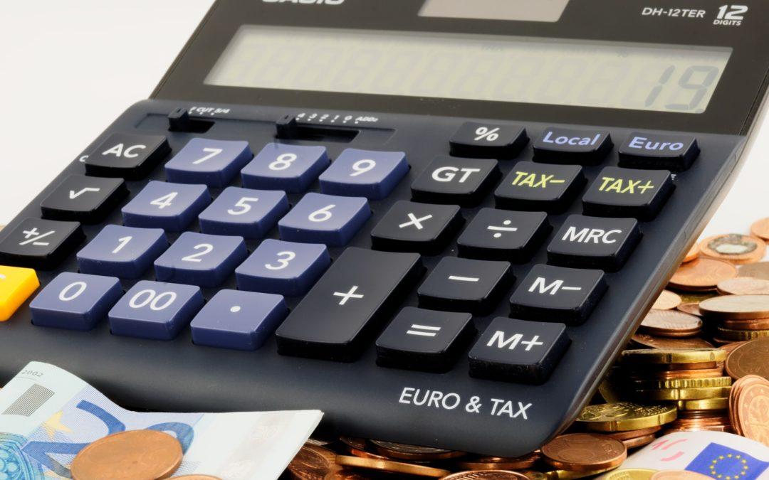 Hulp bij invullen belastingsaangifte