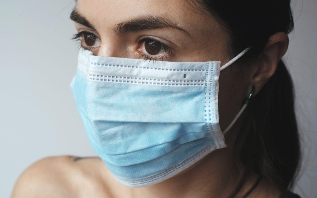 Mondmaskers: naaisters en materiaal gezocht