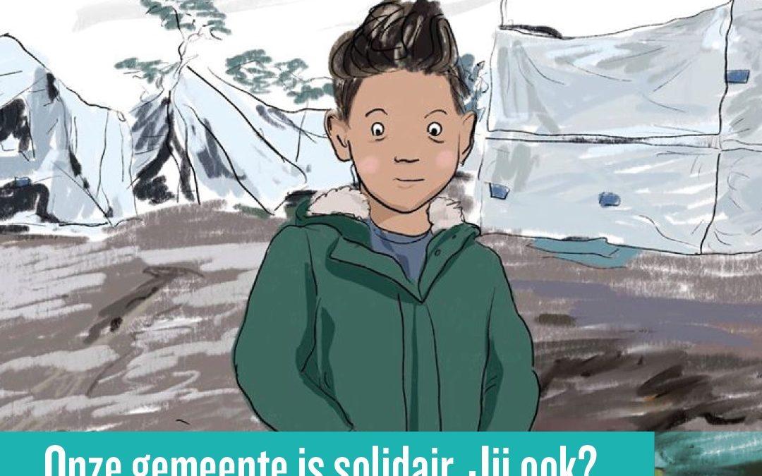Schelle klaar om jonge vluchtelingen uit Griekenland op te vangen