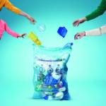 'Nieuwe blauwe zak' vanaf 1 maart!