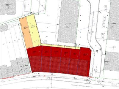 Binnenkort te koop: zes mooie bouwgronden aan het centrum van Schelle
